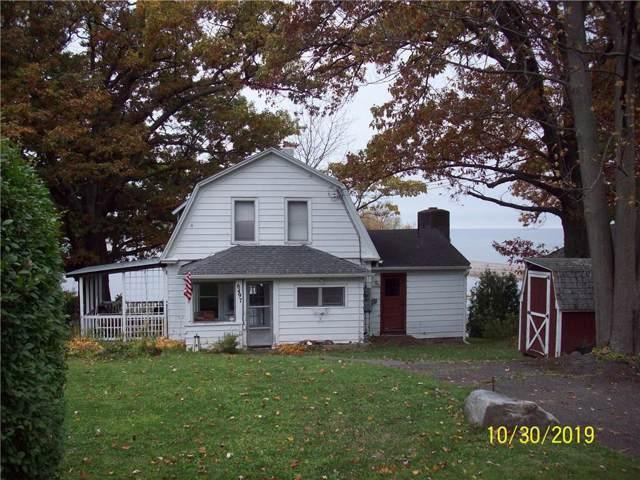 8497 E Port Bay Road, Wolcott, NY 14590 (MLS #R1235544) :: The Chip Hodgkins Team