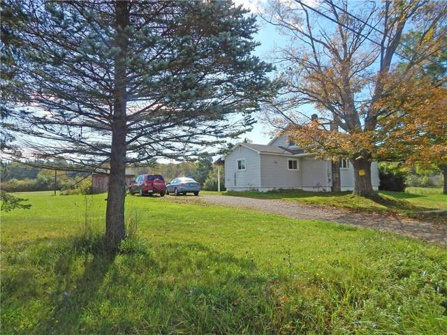 5482 Sherman Mayville Road, Chautauqua, NY 14757 (MLS #R1235551) :: BridgeView Real Estate Services