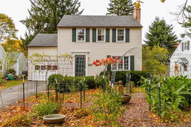 217 Clovercrest Drive, Brighton, NY 14618 (MLS #R1235756) :: The CJ Lore Team | RE/MAX Hometown Choice