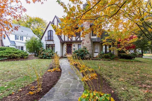 1 San Gabriel Drive, Rochester, NY 14610 (MLS #R1235758) :: Updegraff Group