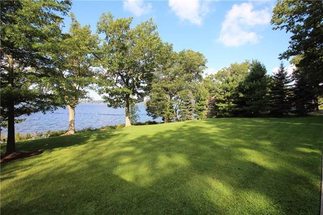 0 Shore Drive, Chautauqua, NY 14728 (MLS #R1235774) :: The Glenn Advantage Team at Howard Hanna Real Estate Services