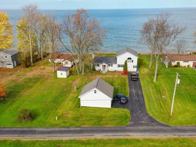 14973 E Brighton Cliffe Drive, Carlton, NY 14477 (MLS #R1235816) :: Robert PiazzaPalotto Sold Team
