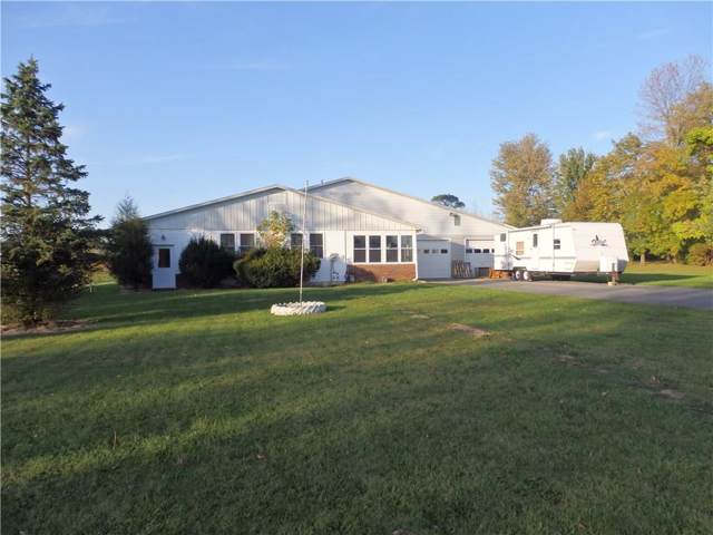 3 Spruce Lane, Seneca Falls, NY 13148 (MLS #R1235844) :: The Glenn Advantage Team at Howard Hanna Real Estate Services