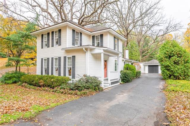 16 French Road, Pittsford, NY 14618 (MLS #R1235857) :: 716 Realty Group