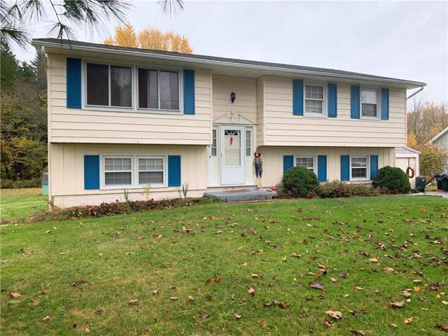 7126 Furnace Road, Ontario, NY 14519 (MLS #R1235918) :: BridgeView Real Estate Services