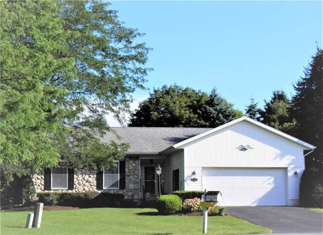 107 Brookside Drive, Fayette, NY 13165 (MLS #R1235997) :: The Glenn Advantage Team at Howard Hanna Real Estate Services