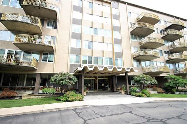 1400 East Ave Un212, Rochester, NY 14610 (MLS #R1236156) :: Updegraff Group