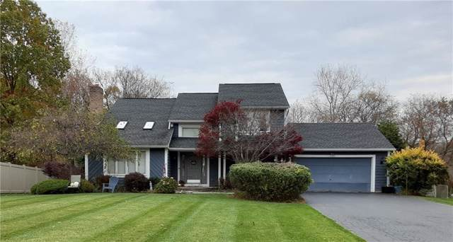 6 Pond Valley Circle, Penfield, NY 14526 (MLS #R1236236) :: Updegraff Group