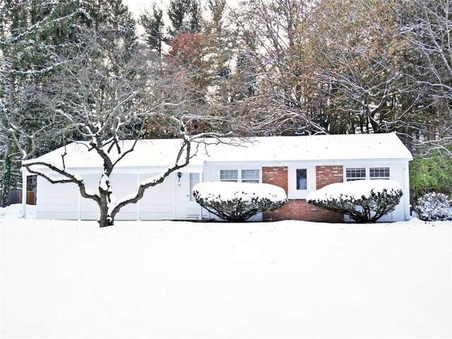 91 Harvest Road, Perinton, NY 14450 (MLS #R1236371) :: BridgeView Real Estate Services