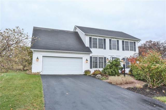 5165 Fieldstone Trl, Canandaigua-Town, NY 14424 (MLS #R1236429) :: BridgeView Real Estate Services