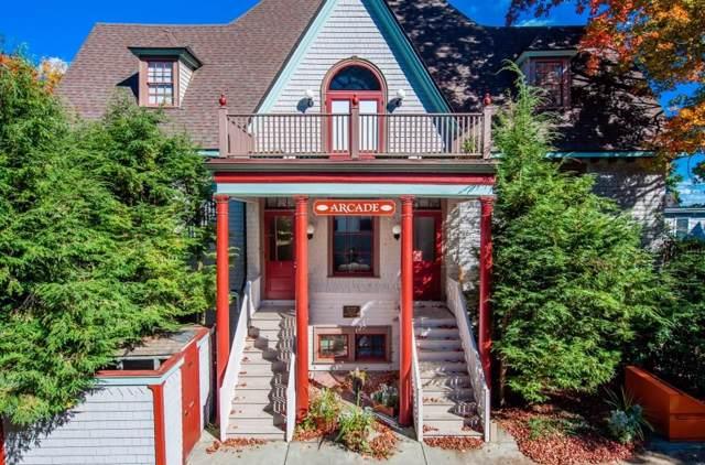 34 Miller Park #34, Chautauqua, NY 14722 (MLS #R1236482) :: The Glenn Advantage Team at Howard Hanna Real Estate Services