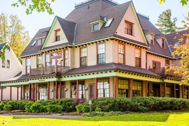 21 Miller Park #21, Chautauqua, NY 14722 (MLS #R1236492) :: The Glenn Advantage Team at Howard Hanna Real Estate Services