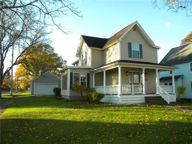 203 Cole Avenue, Jamestown, NY 14701 (MLS #R1236557) :: The CJ Lore Team | RE/MAX Hometown Choice