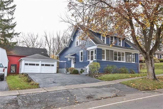 8 Maplewood Avenue, Mendon, NY 14472 (MLS #R1236587) :: The CJ Lore Team | RE/MAX Hometown Choice