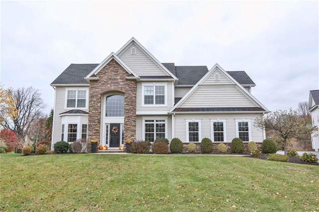 40 Watersong Trail, Penfield, NY 14580 (MLS #R1236615) :: The CJ Lore Team | RE/MAX Hometown Choice