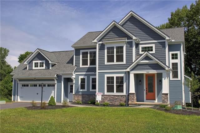 7432 Summerhill Lane, Victor, NY 14564 (MLS #R1236745) :: The CJ Lore Team | RE/MAX Hometown Choice