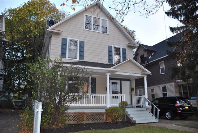 1098 N Goodman Street, Rochester, NY 14609 (MLS #R1236817) :: The CJ Lore Team | RE/MAX Hometown Choice