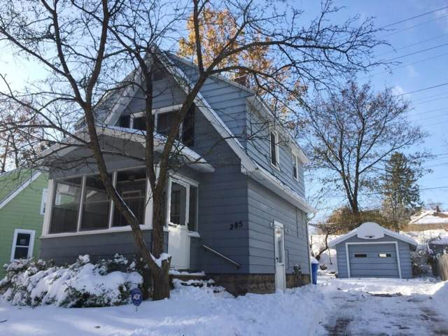 285 Sheppler Street, Rochester, NY 14612 (MLS #R1236880) :: The CJ Lore Team | RE/MAX Hometown Choice