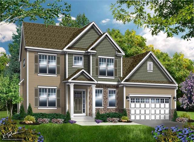 6423 Southgate Hills Drive, Victor, NY 14564 (MLS #R1236905) :: The CJ Lore Team | RE/MAX Hometown Choice