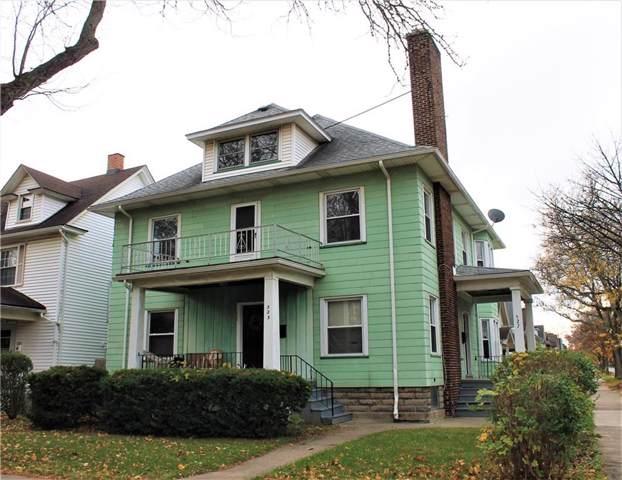 525-527 Arnett Boulevard, Rochester, NY 14619 (MLS #R1236929) :: Updegraff Group