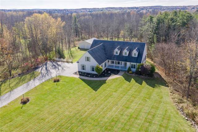 870 High Street, Victor, NY 14564 (MLS #R1236945) :: BridgeView Real Estate Services