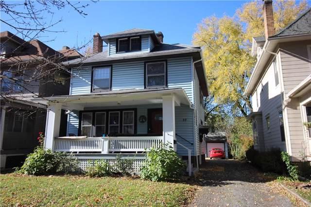 37 Avondale Park, Rochester, NY 14620 (MLS #R1236965) :: Updegraff Group