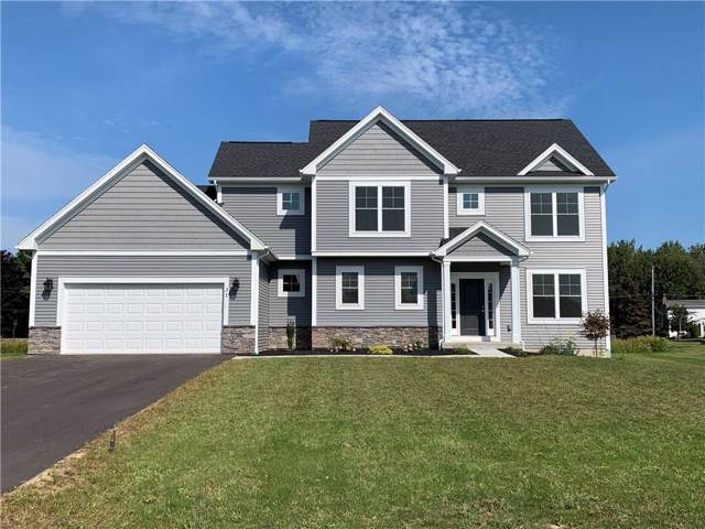31 Knightbridge Circle, Penfield, NY 14526 (MLS #R1237021) :: Updegraff Group