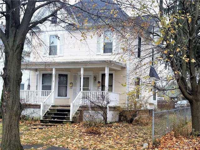 4 Camp Street, Auburn, NY 13021 (MLS #R1237037) :: Updegraff Group