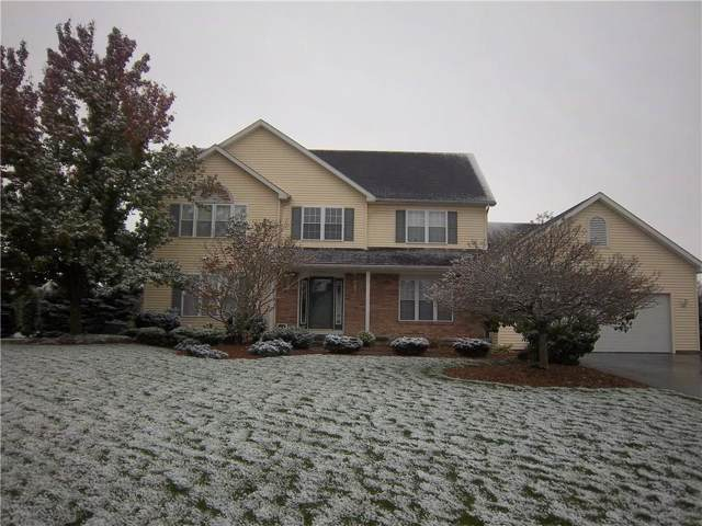 29 Blue Heron Drive, Ogden, NY 14624 (MLS #R1237105) :: BridgeView Real Estate Services