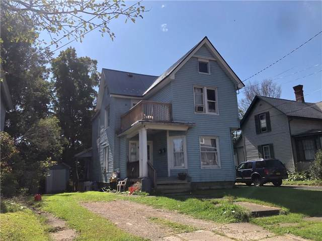 28 Peach Street, Jamestown, NY 14701 (MLS #R1237123) :: The CJ Lore Team | RE/MAX Hometown Choice