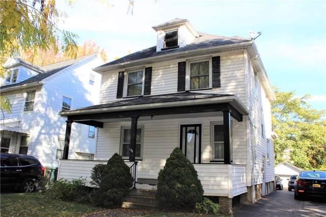 166 Gardiner Avenue, Rochester, NY 14611 (MLS #R1237147) :: Updegraff Group