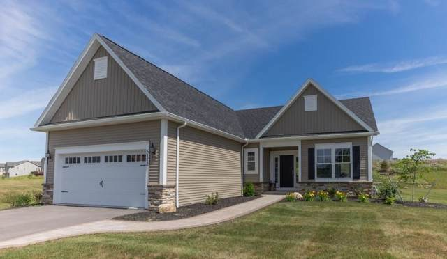 5192 Beacon Hill, Canandaigua-Town, NY 14424 (MLS #R1237197) :: BridgeView Real Estate Services