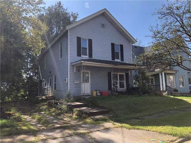 30 Peach Street, Jamestown, NY 14701 (MLS #R1237202) :: The CJ Lore Team | RE/MAX Hometown Choice
