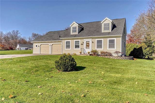1282 Centennial Drive, Ontario, NY 14519 (MLS #R1237221) :: BridgeView Real Estate Services