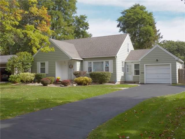 170 Morncrest Drive, Gates, NY 14624 (MLS #R1237246) :: BridgeView Real Estate Services
