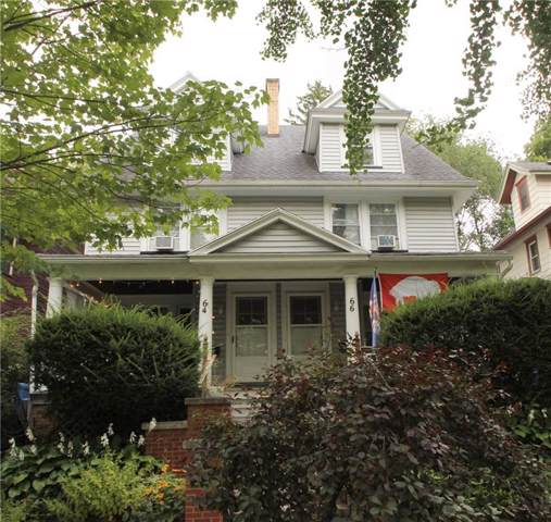 64 Alliance Avenue, Rochester, NY 14620 (MLS #R1237266) :: Updegraff Group