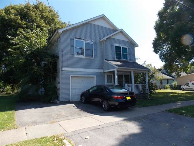 124 2nd Street, Rochester, NY 14605 (MLS #R1237313) :: The CJ Lore Team | RE/MAX Hometown Choice