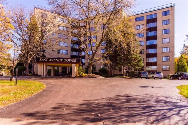 2505 East Avenue #202, Brighton, NY 14610 (MLS #R1237339) :: The CJ Lore Team | RE/MAX Hometown Choice