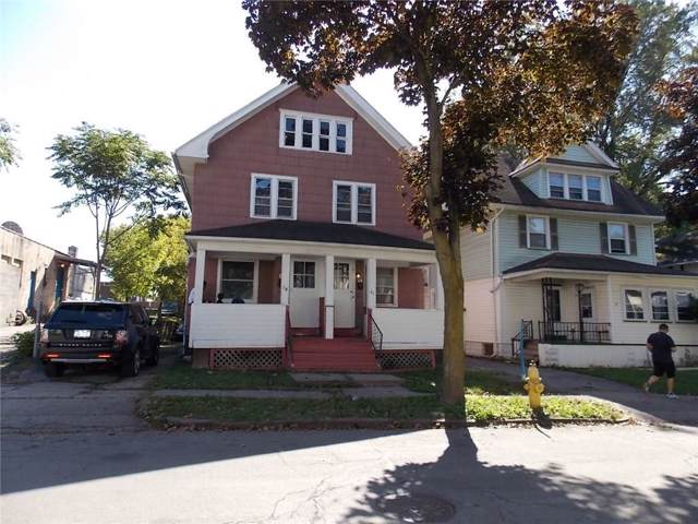 19 Hillendale Street, Rochester, NY 14619 (MLS #R1237345) :: The CJ Lore Team | RE/MAX Hometown Choice