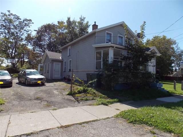 57 Wilder Street, Rochester, NY 14611 (MLS #R1237358) :: Robert PiazzaPalotto Sold Team