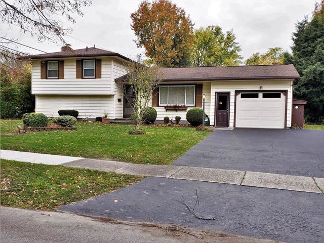 19 Greenhaven Road, Irondequoit, NY 14617 (MLS #R1237402) :: BridgeView Real Estate Services