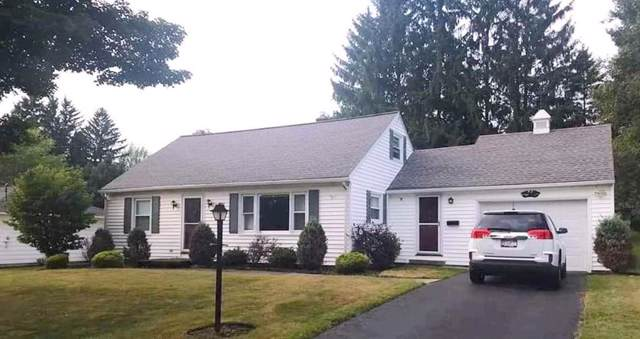 121 Valleyview Avenue, Jamestown, NY 14712 (MLS #R1237511) :: 716 Realty Group
