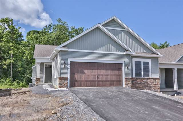 6030 Woodvine Rise #935, Canandaigua-Town, NY 14424 (MLS #R1237531) :: BridgeView Real Estate Services