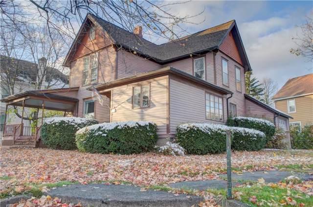 11 Johnston Street, Seneca Falls, NY 13148 (MLS #R1237532) :: The Glenn Advantage Team at Howard Hanna Real Estate Services