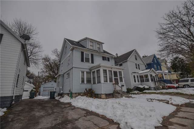 187 Turpin Street, Rochester, NY 14621 (MLS #R1237552) :: Robert PiazzaPalotto Sold Team