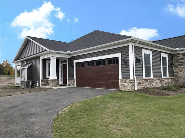 1363 Creeks Edge Drive, Webster, NY 14580 (MLS #R1237648) :: The CJ Lore Team | RE/MAX Hometown Choice
