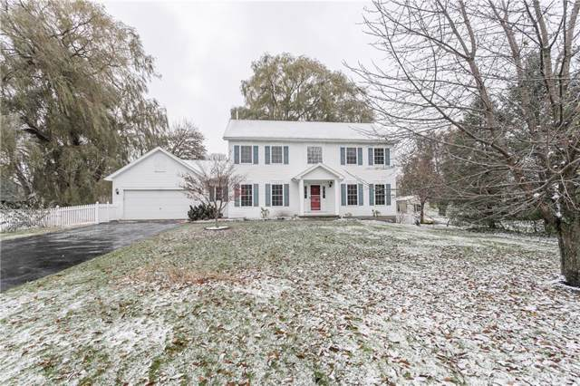 1661 Woodard Road, Webster, NY 14580 (MLS #R1237693) :: The CJ Lore Team | RE/MAX Hometown Choice