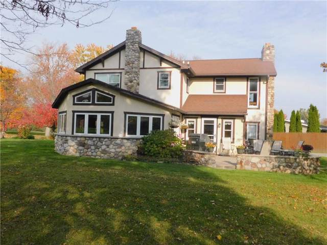 4247 Shortsville Road, Manchester, NY 14548 (MLS #R1237719) :: The CJ Lore Team | RE/MAX Hometown Choice