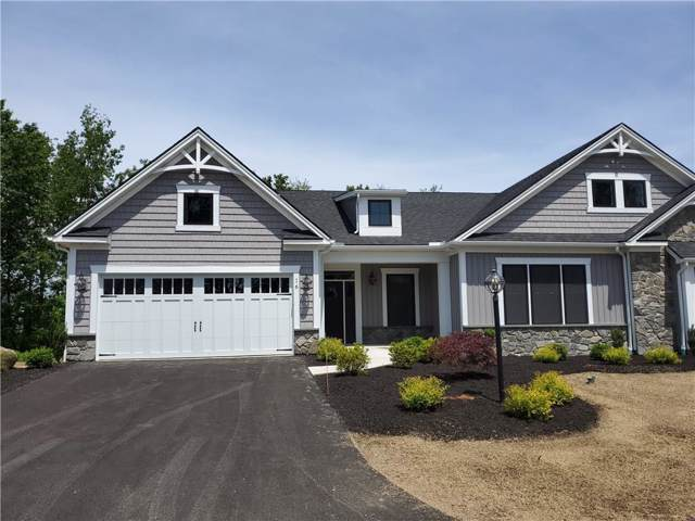 16 River Birch Lane Lot #4, Penfield, NY 14580 (MLS #R1237736) :: 716 Realty Group