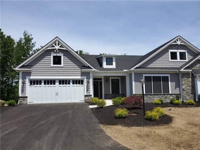 16 River Birch Lane Lot #4, Penfield, NY 14580 (MLS #R1237736) :: The CJ Lore Team | RE/MAX Hometown Choice